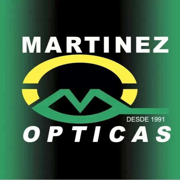 Martinez Opticas